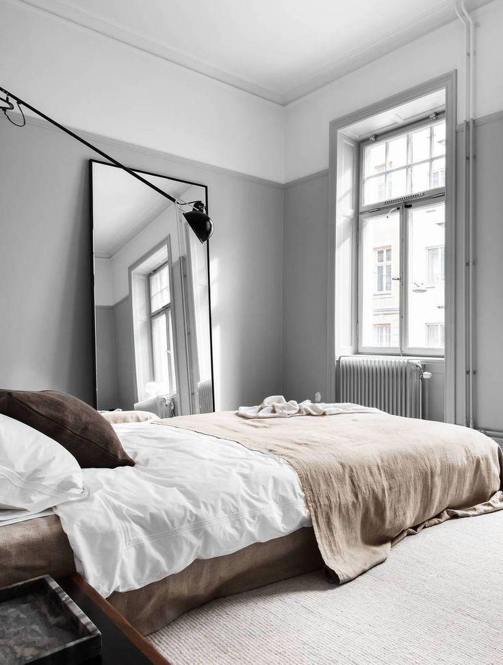 warmes zuhause in grau – über coco lapine design blog