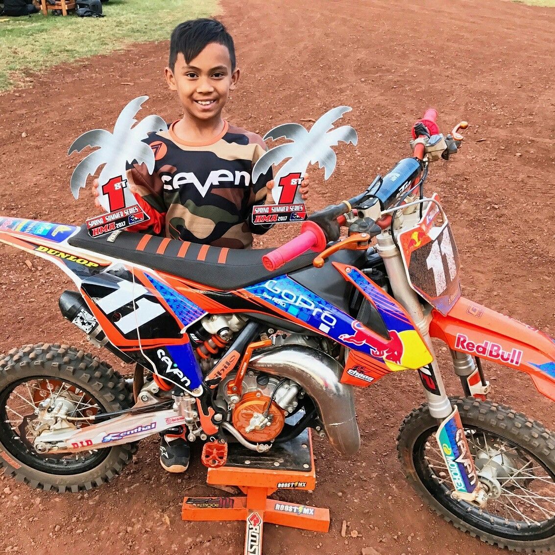 Ktm 65 mx graphics #ChaosGraphics #LifeOfChaos ☆GET NOTICED