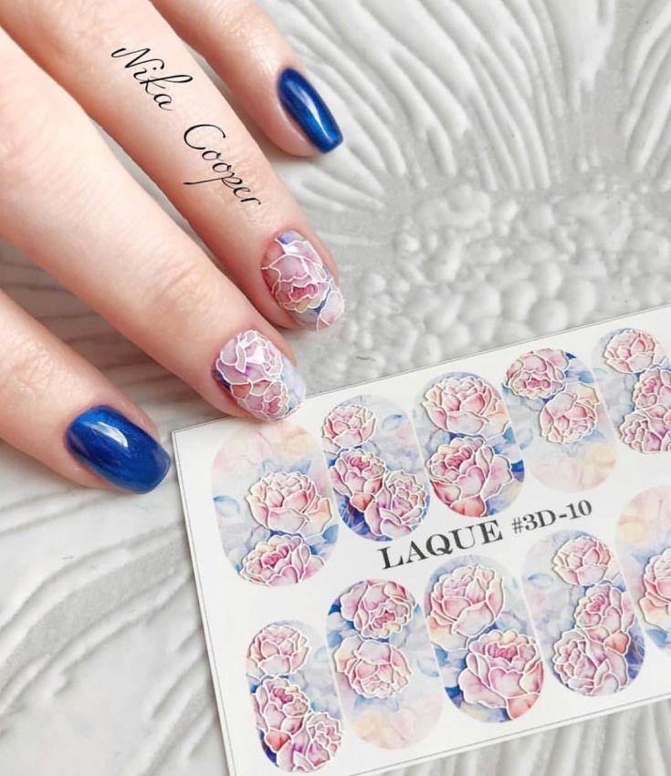 66+ nail art stencil stickers 2018   Nail art stencils, Nail nail ...