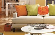 """Click here to see the Sherwin-Williams """"Color Pizzazz"""" Color Palette."""