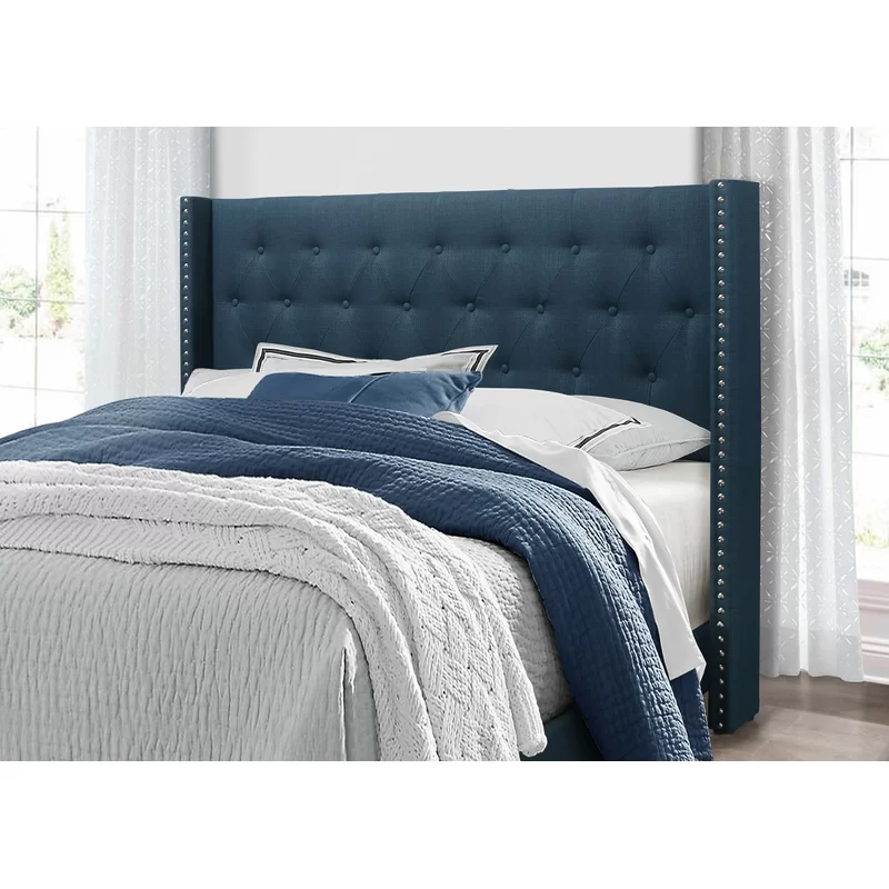 Gloucester Upholstered Standard Bed (With images