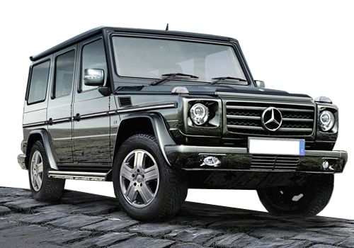 for Mercedes benz all models list
