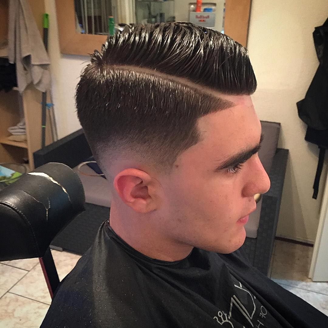 Boy haircuts high fade awesome  trendy fade haircut for men  looks nice check more at