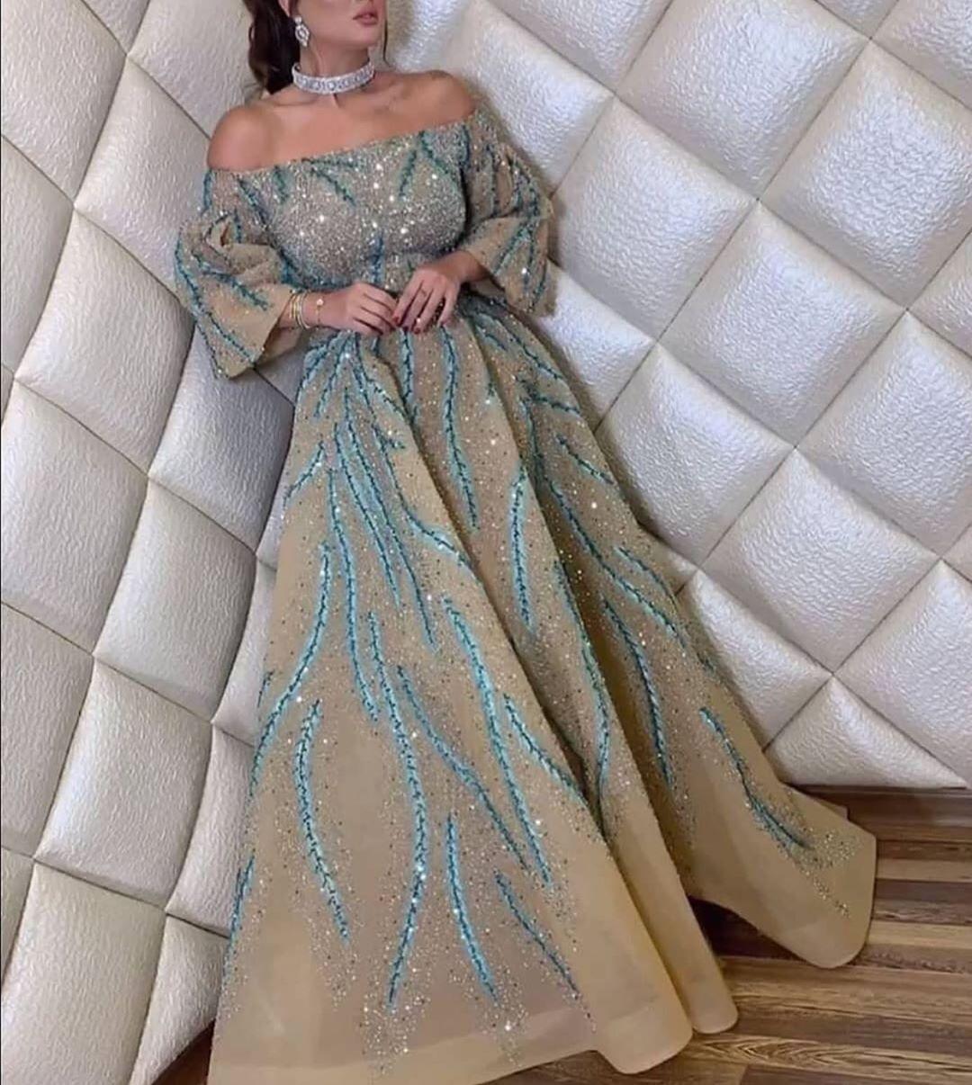 فساتين سهرة On Instagram للطلب والمزيد من الاستفسار تواصلي واتس أب 00966542181314 ازياء اناقه فخامة فخم انيق تبادل لايكات Pretty Dresses Dresses Maxi Dress