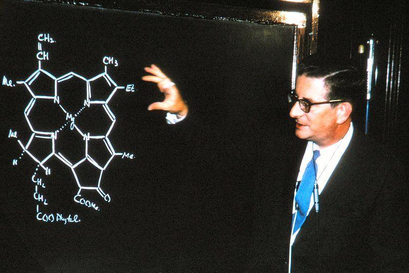 Los 5 químicos orgánicos más importantes de la historia