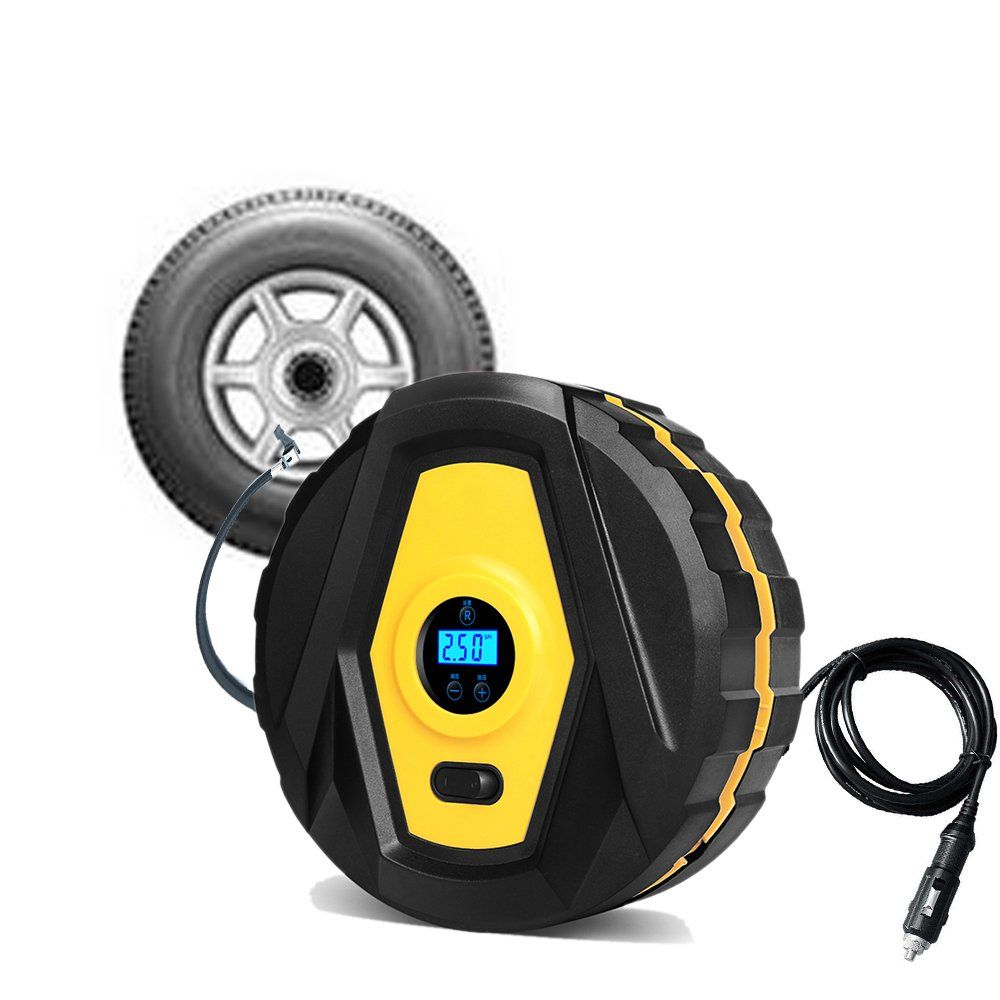 Bestebuys Hot New Electric Bicycle 29 99 Atliprime Tire Inflator