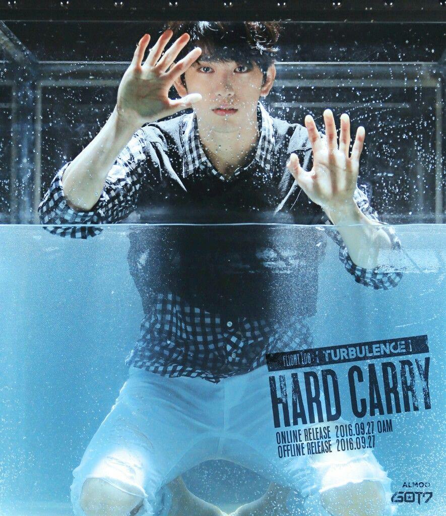 #GOT7 #Junior #HardCarry
