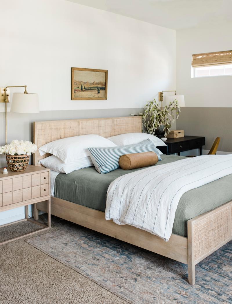 Master Bedroom Refresh Bedroom Styles Guest Bedrooms Home Bedroom