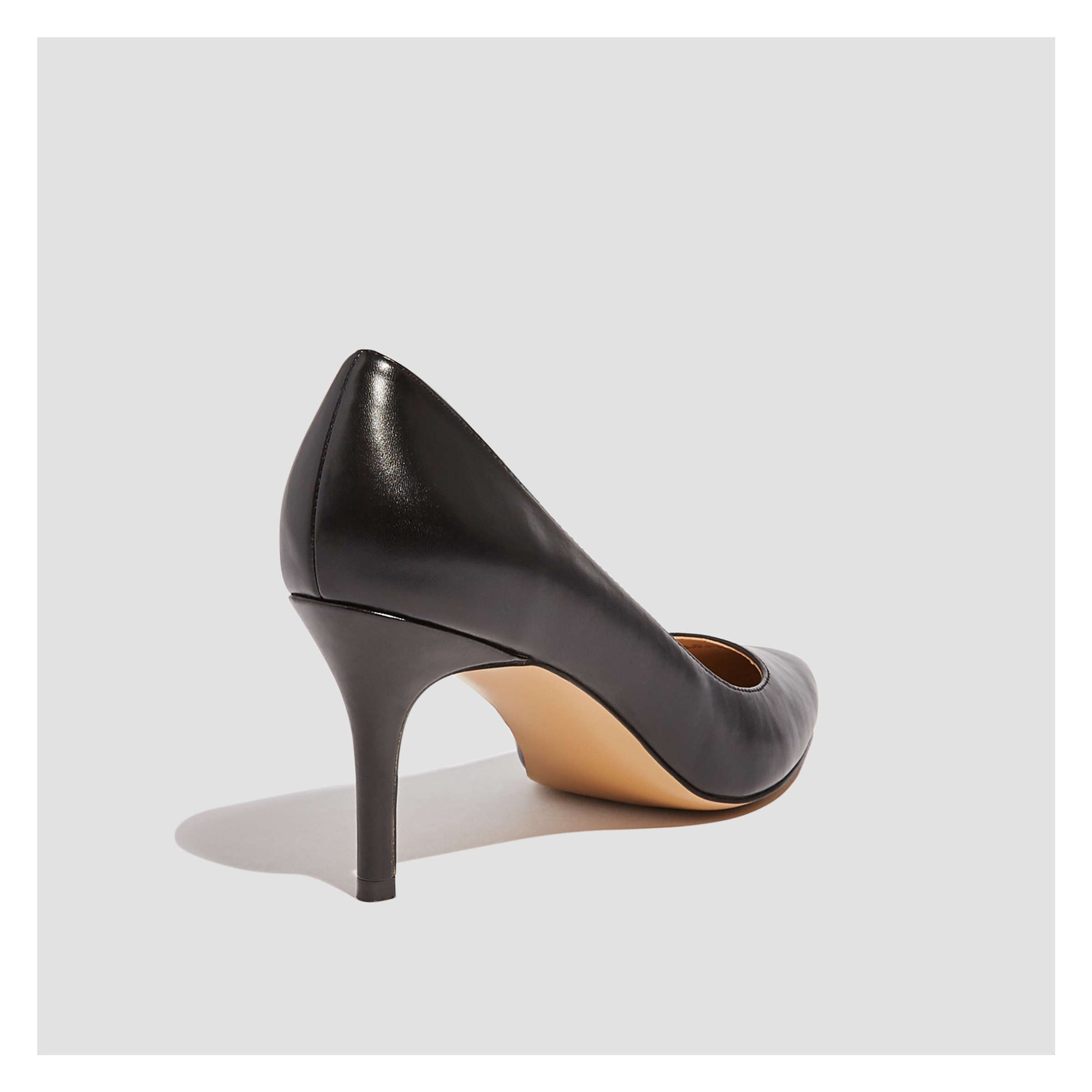 Joe Fresh Mid Heel Pumps 10 Black Pumps Heels Mid Heels Pumps Heels