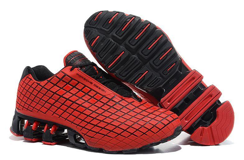 Adidas Porsche Design Bounce Sport S3 Mens Team Red Australia Sale