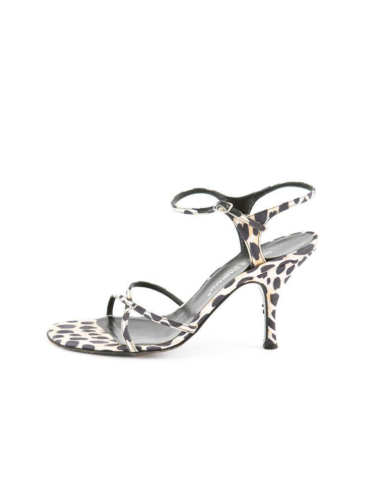 Dolce & Gabbana Sandal $150