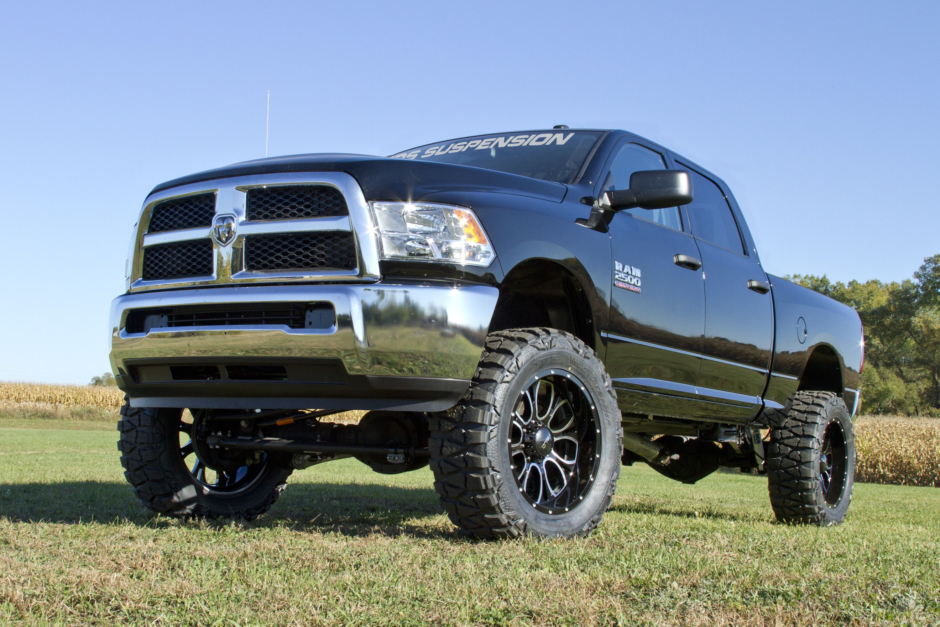 dodge - Dodge Truck 2015 Lifted