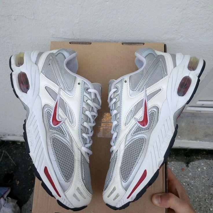 Apto preparar coger un resfriado  Nike Air Max Kantara II 2005 Vintage-Turnschuhe - Größe: US6.5 UK7.5 Eur42  cm26.5-27 Nicht-OG-Box #dadsho ...   Vintage sneakers, Sneaker, Turnschuhe