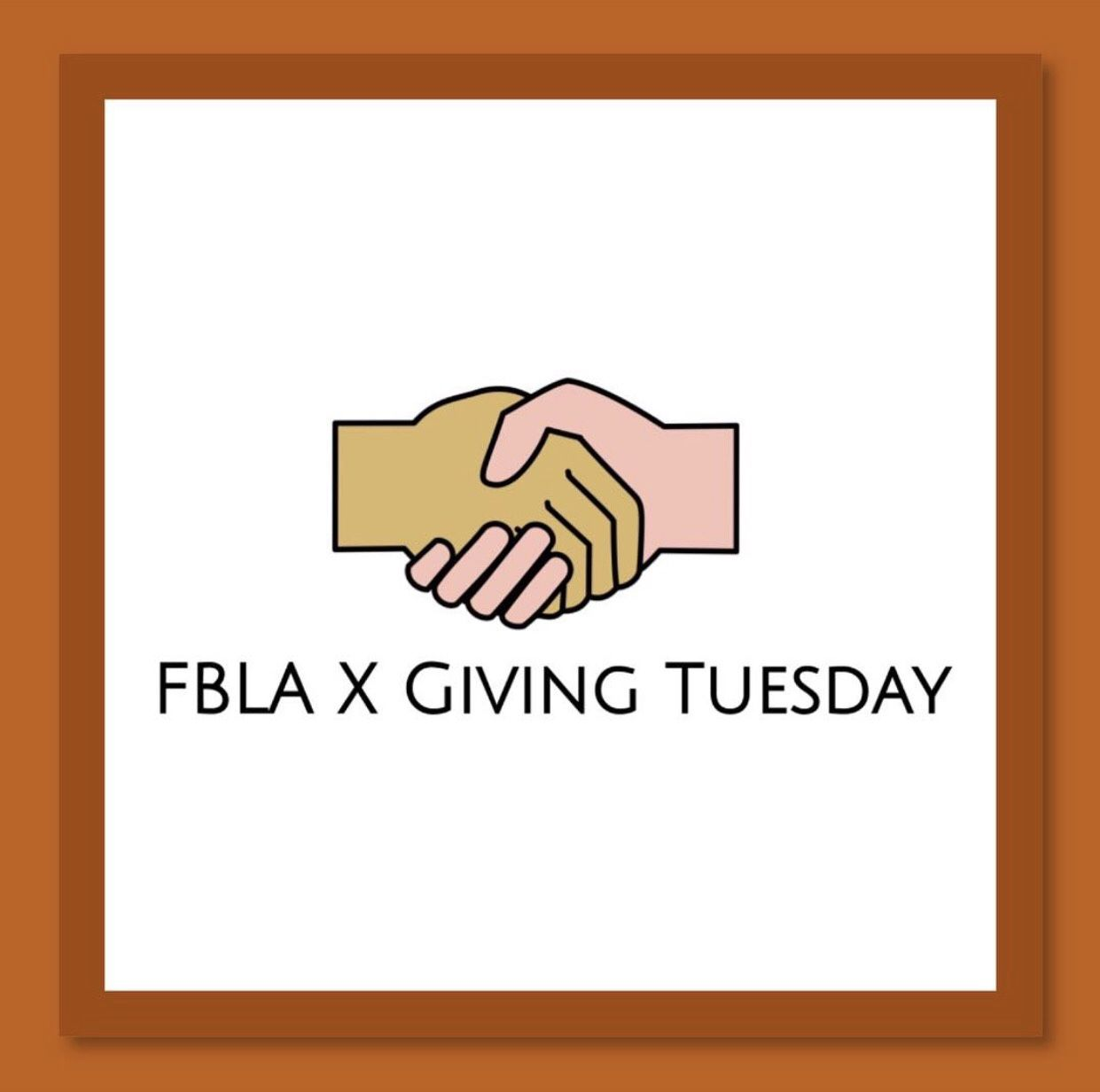 Pin By Pauseforacause On Fbla X Giving Tuesday In