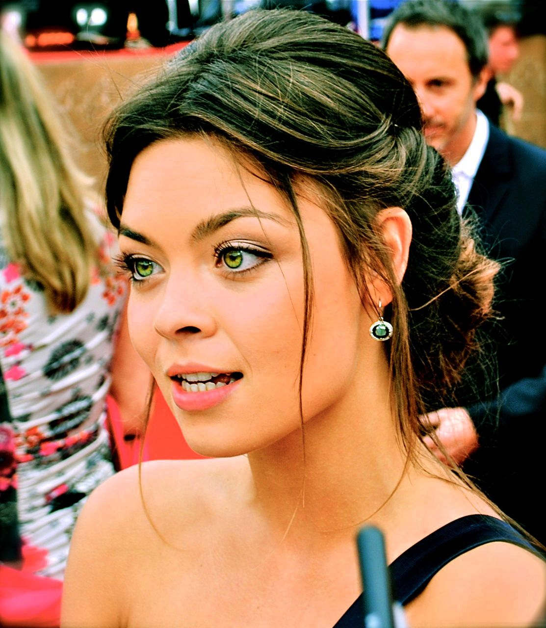 Is a cute Scarlett Byrne nudes (96 foto and video), Pussy, Leaked, Twitter, bra 2018
