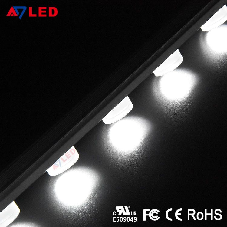 Warm White Led Light Bar Side Lighting Bar Lightbox Led Edge Light Bar Led Light Bars Led Light Box Led Strip Lighting
