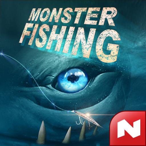 Monster Fishing 2020 v0.1.130 (Mod Apk Money) in 2020