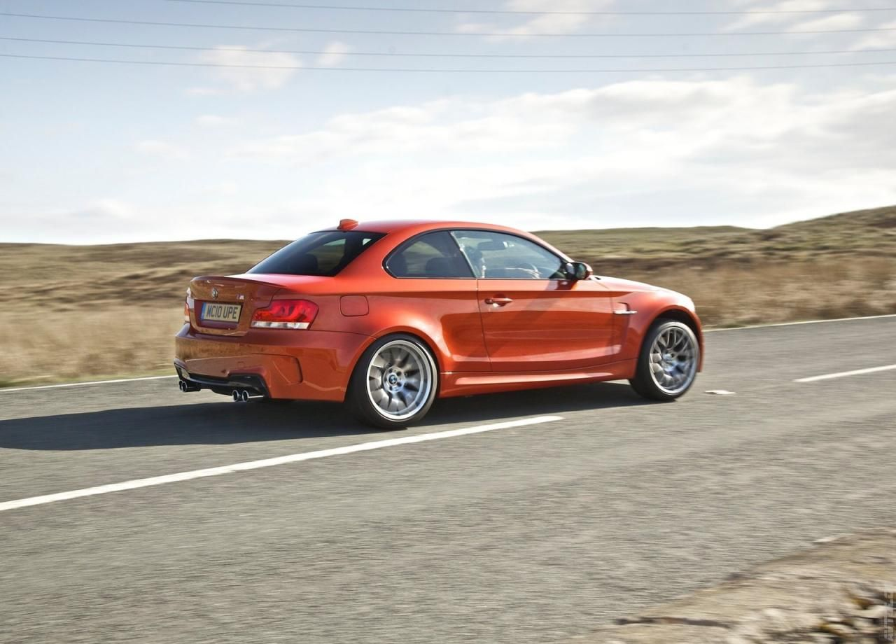 2011 BMW 1 Series M Coupe UK Version | BMW | Pinterest | BMW and BMW ...