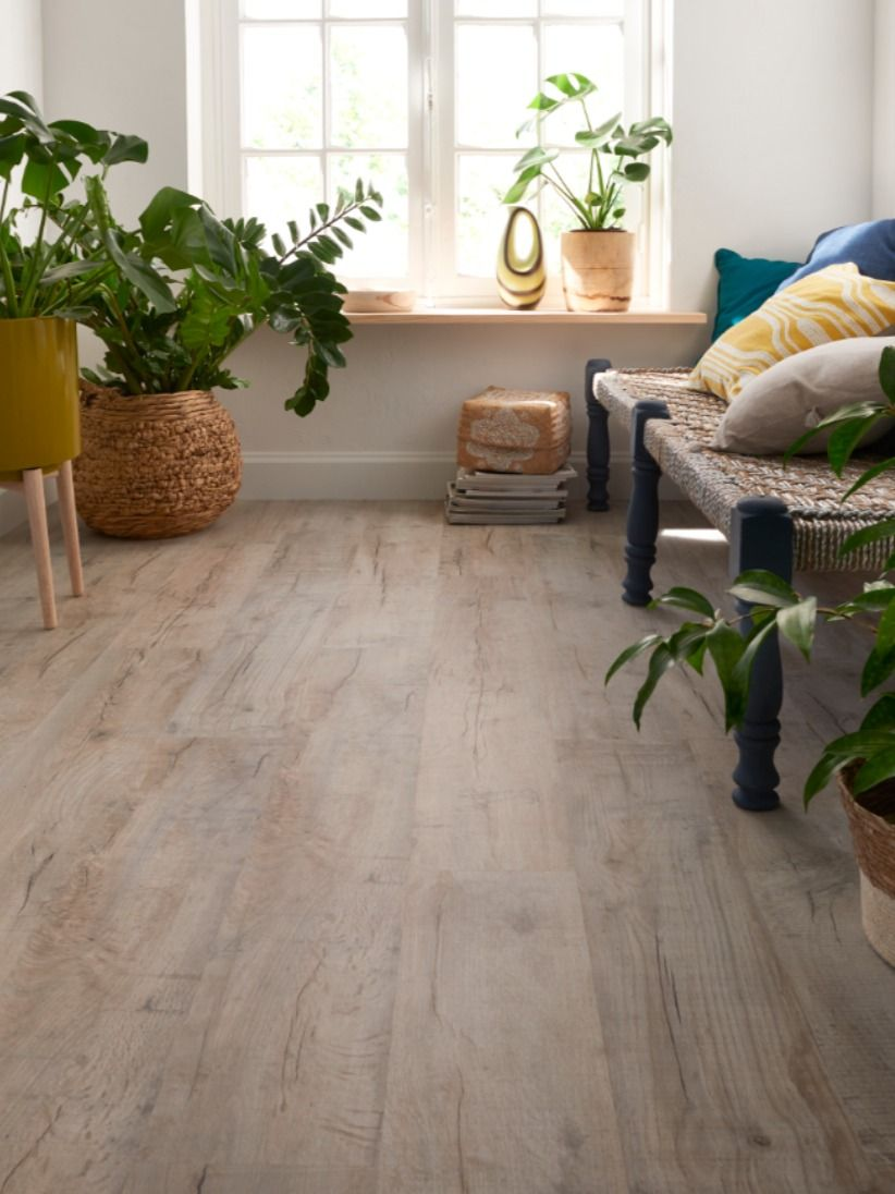 Stratifie Brisbane Naturel 8mm Vendu A La Botte En 2020 Castorama Stratifie Tendance Deco