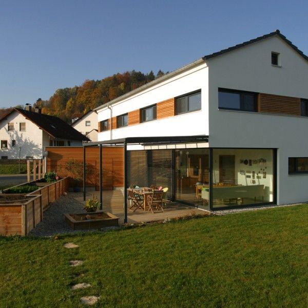 Holzhaus Beilngries Holzhaus, Anbau haus