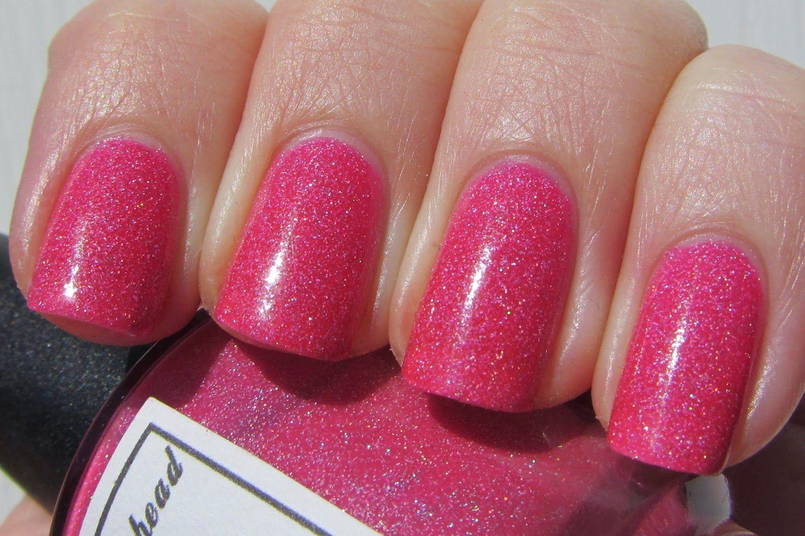 Lacquerhead Polish~ Mi Amor