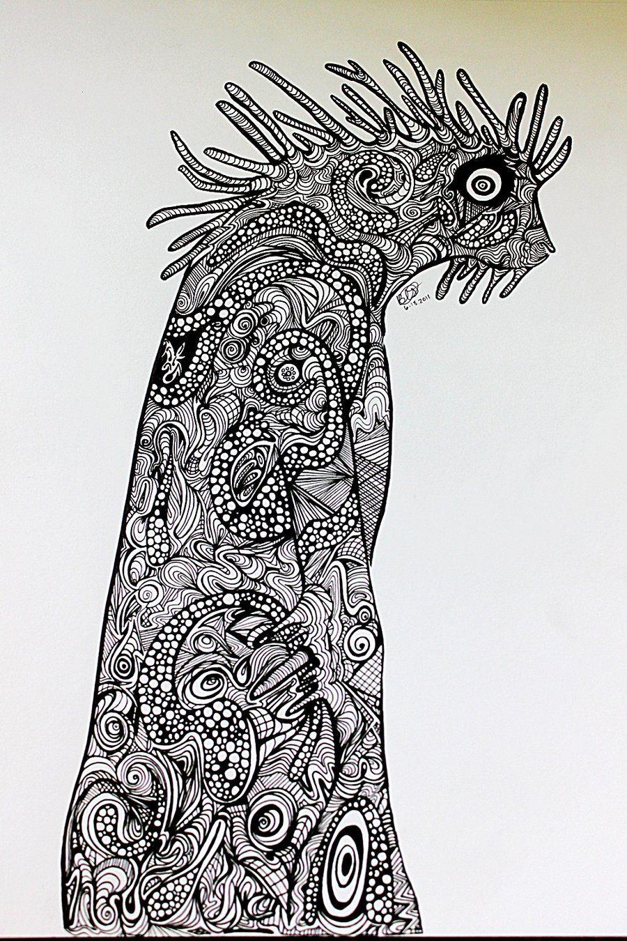 Night Walker By Princerul Deviantart On Deviantart Ghibli