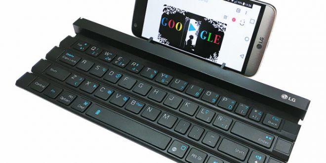 ¿Cuál es el mejor teclado bluetooth para tu tablet, smartphone o SmartTV?