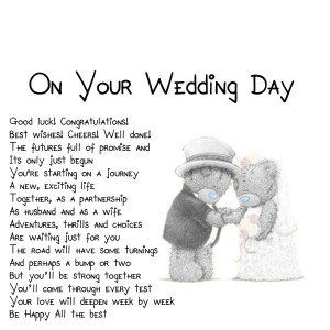 Touching Wedding Poetry For Your That Create An Awesome Loving