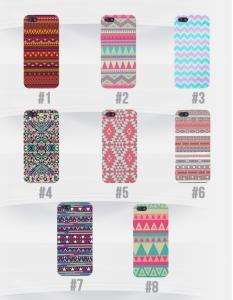 Etui Z Nadrukiem Na Iphone 4 4s 5 Azteckie Wzory 3205973586 Oficjalne Archiwum Allegro My Style Accessories Style