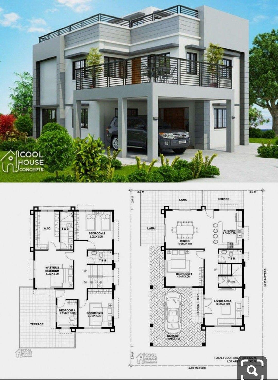 Pin Oleh Jp Louis Jacques Di Idee Neuve Arsitektur Arsitektur Modern Arsitektur Rumah