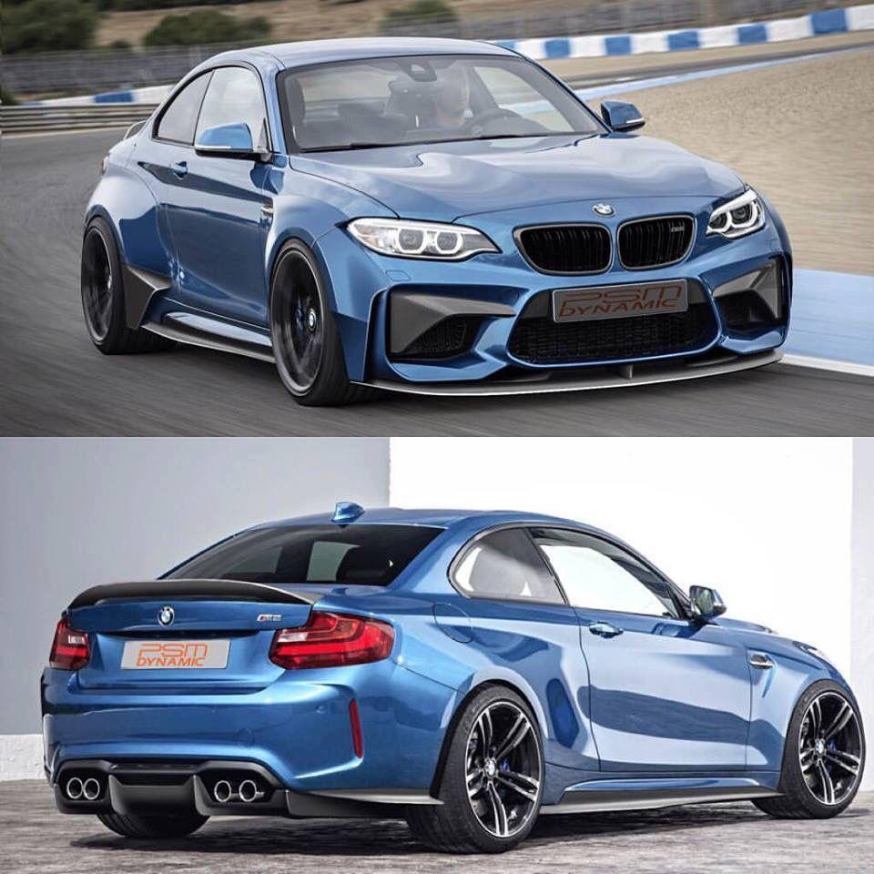 BMW M2 Voiture bmw, Bmw