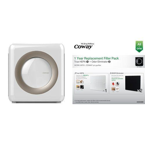 Coway Ap 1512hh Mighty Air Purifier White And Coway Repl Https Www Amazon Com Dp B01m59utyq Ref Cm Sw R Pi Awdb Air Purifier Replacement Filter Purifier