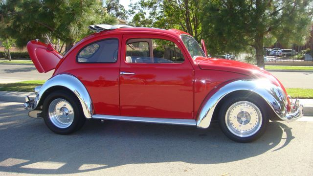 1962 custom chrome vw beetle for sale vw beetles pinterest vw beetles. Black Bedroom Furniture Sets. Home Design Ideas