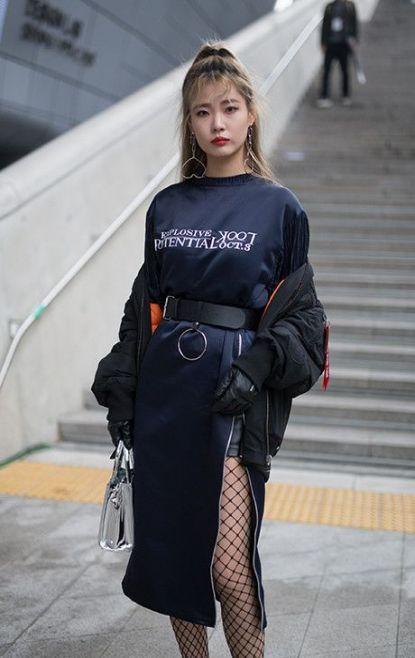 New fashion street style korean seoul ideas