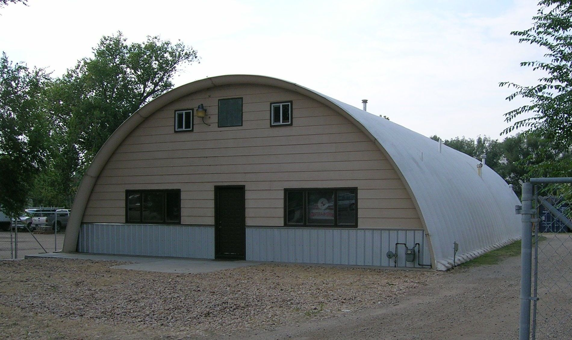 11 Things To Know Before Building A Quonset Hut Homes House Plans