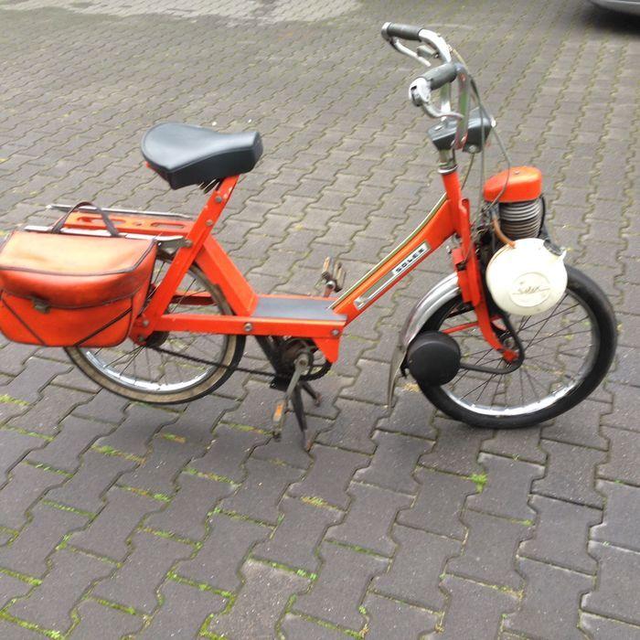 solex 5000 de 1972