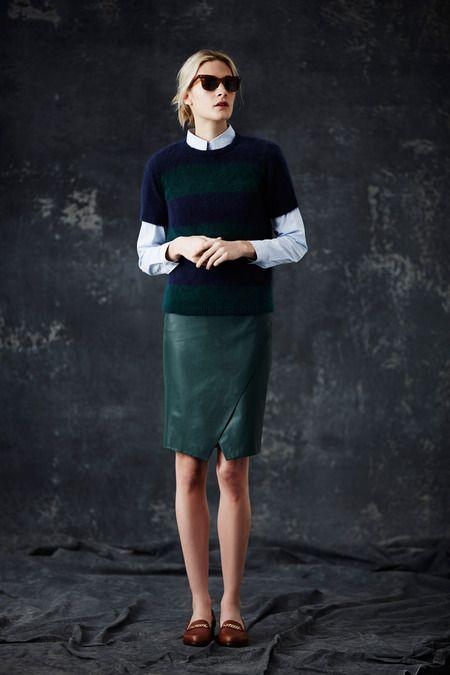 Jenni Kayne | Fall 2014 Ready-to-Wear