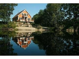 Quarry House, Rockland, Maine | House rental, Vacation inspiration, Great  view
