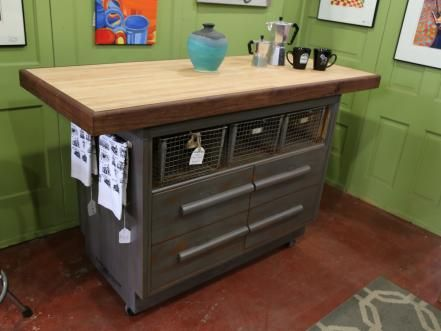Let These Upcycled Creations From Salvage Dawgs Be Your Inspiration.