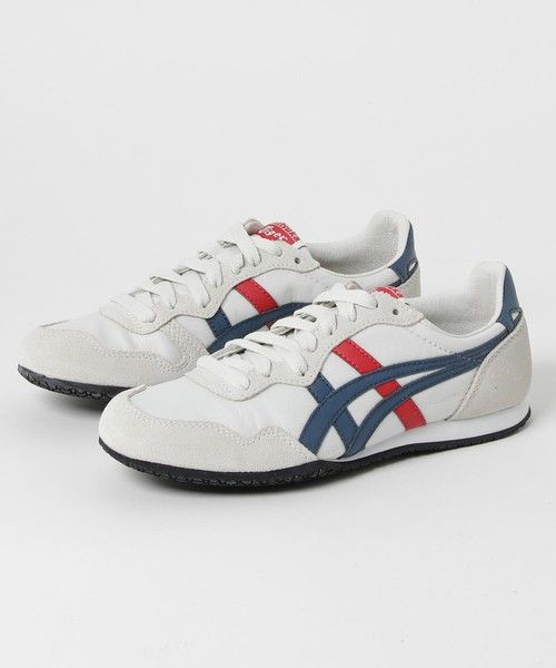 Onitsuka Tiger SERRANO - TH109L
