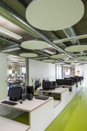 BS het Egeltje Mol | Referenties interieur scholen | Pinterest ...