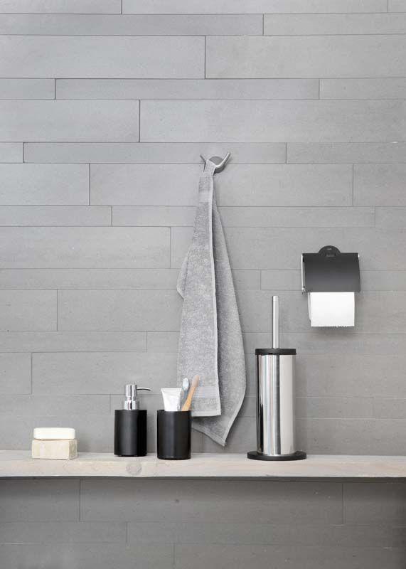 KARWEI | Kies voor accessoires in zwart en chroom voor een moderne ...