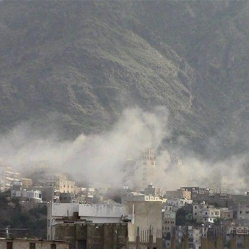 اخبار اليمن العربي إصابة امرأتين برصاص قناصة المليشيا في تعز أسماء وصور Natural Landmarks Paris Skyline Skyline