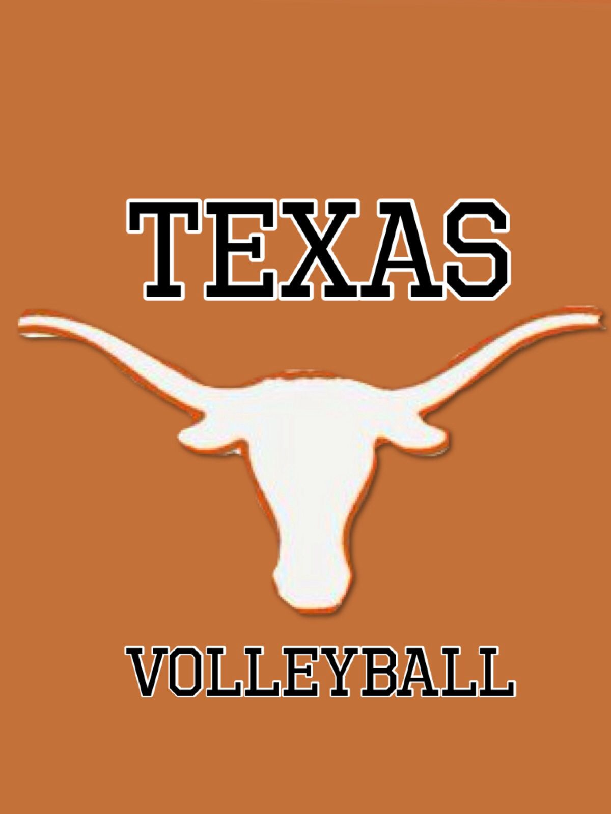 Texas Volleyball Texas Sports Texas Texas Longhorns