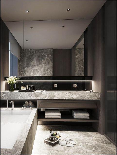 Pin von Wilson Lesmana auf SCDA Interior | Pinterest | Luxus und ...