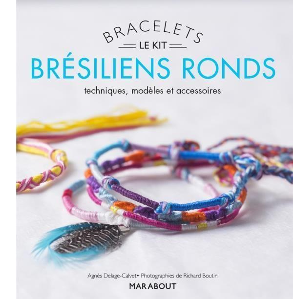 kit bracelet bresilien