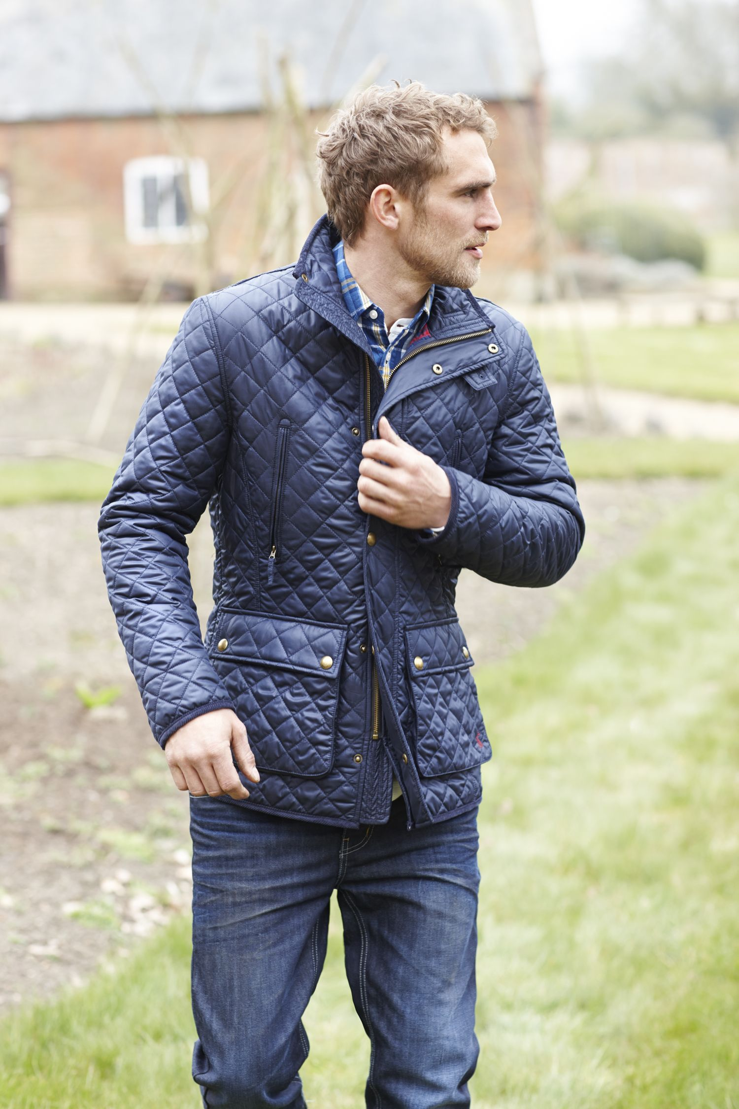 Joules At Country House Outdoor Www Countryhouseoutdoor Co Uk Mens Outfits Mens Winter Coat Joules Clothing