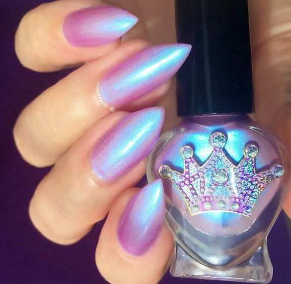 Wish I knew the brand, these are gorgeous. | Nails I Like ...