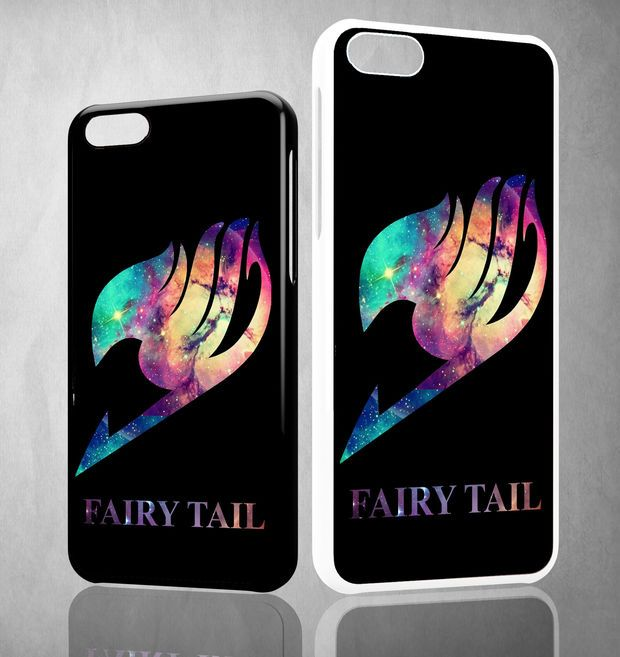 iphone 6 coque fairy tail