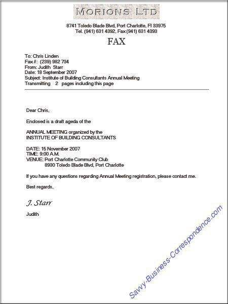 Sample Business Letter With Attention Line Cover Templates